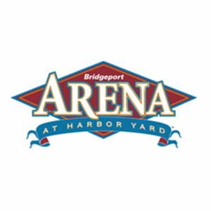 Arena at Harbor Yard, Bridgeport CT