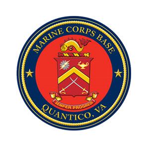 Quantico Marine Base