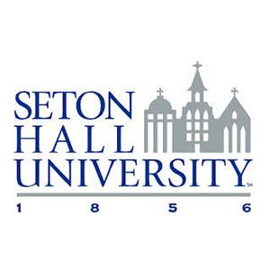 Seton Hall University, NJ