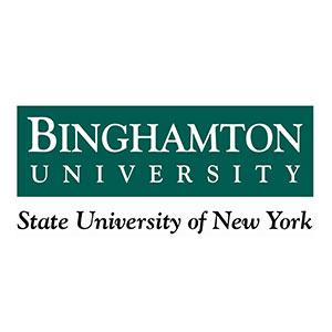 SUNY Binghamton, NY