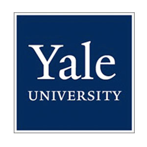 Yale University, New Haven CT