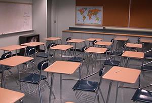 What is the best school flooring?