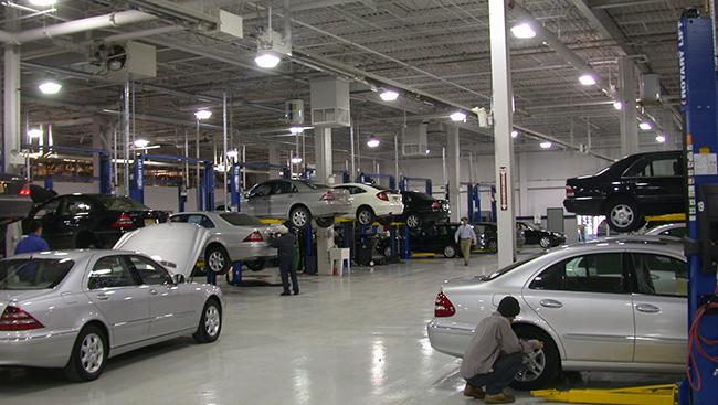Car Dealership, NorthEastern U.S.