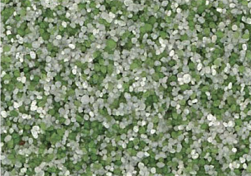 Colored Quartz Green PaliKrom Epoxy Flooring System