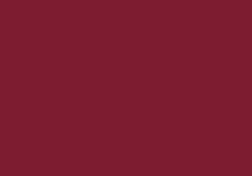 Solid Color Maroon